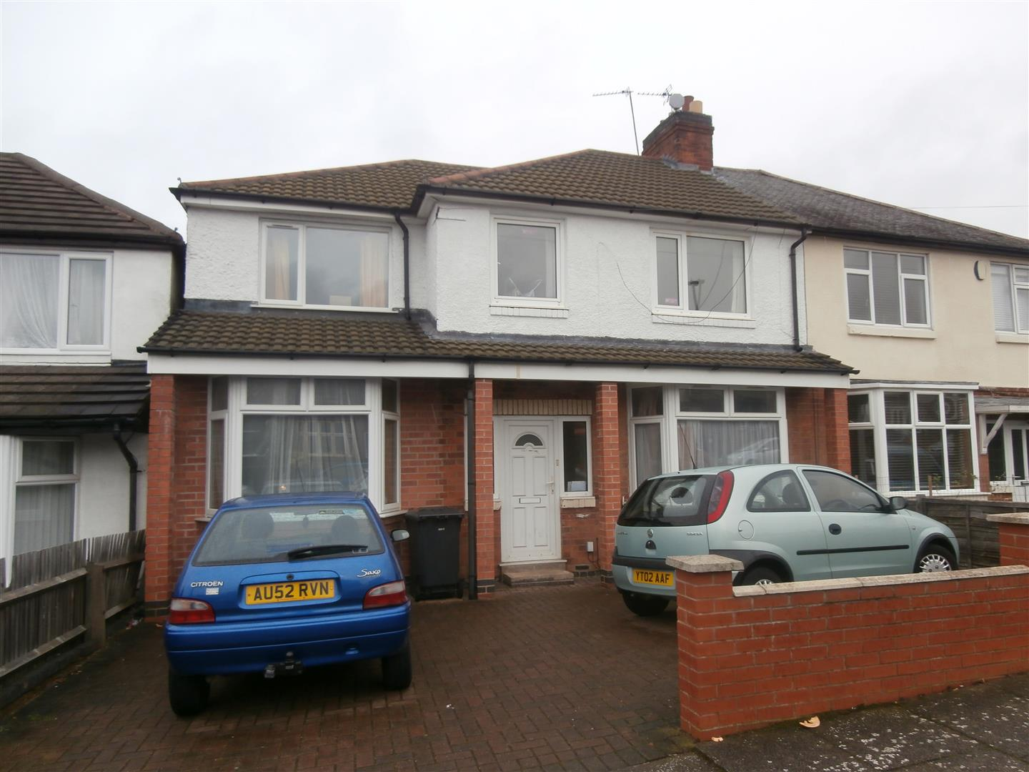 Houlditch Road,  Leicester,  Leicester